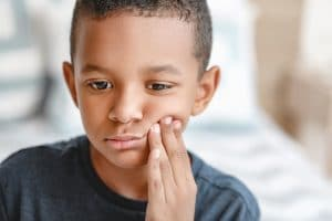 preventing cavities with children's dentistry