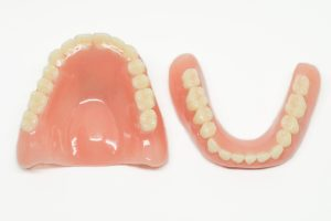 newhall complete dentures